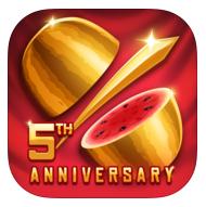 Tải Game Fruit Ninja cho iPhone, iOS – Tải Game chém hoa quả