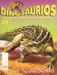 P00033 - Dinosaurios #32