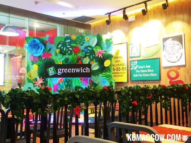 Lovin Hawaiian All Over Again at Greenwich - KUMAGCOW COM