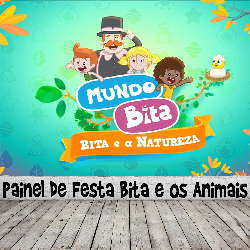 CD Mundo Bita - Bita e a Natureza (Torrent)