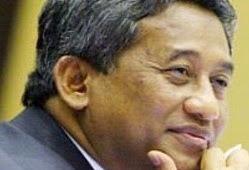 Ketua Dewan Pers Dapat Penghargaan Budai Award
