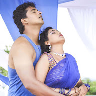 Netra Movie Photos