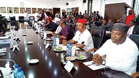 """""""If You Want Dialogue, Establish IPOB Family Units In Your various Offices"""" - Biafrans Urges S'East Govs"""