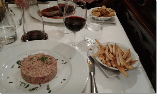 18. Lunch on Saturday at Montparnasse 1900 (10)