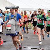 OIC - ENTSIMAGES.COM - Natalie Dormer at the  Virgin Money London Marathon on Blackheath in London, England. 24th April 2016 Photo Mobis Photos/OIC 0203 174 1069