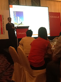 Oracle Day 2012 - Manila, Oracle Day 2012, Oracle Day Philippines, Oracle Corporation, Oracle Day 2012 Makati