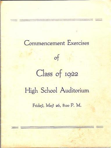 1922 FCHS
