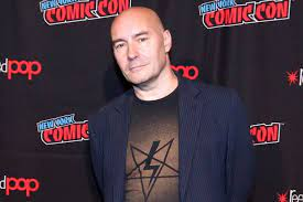 Grant Morrison Net Worth, Income, Salary, Earnings, Biography, How much money make?