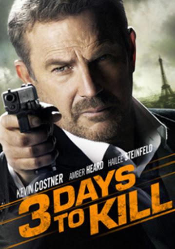 3 Days To Kill (2014) 3 วันโคตร อันตราย