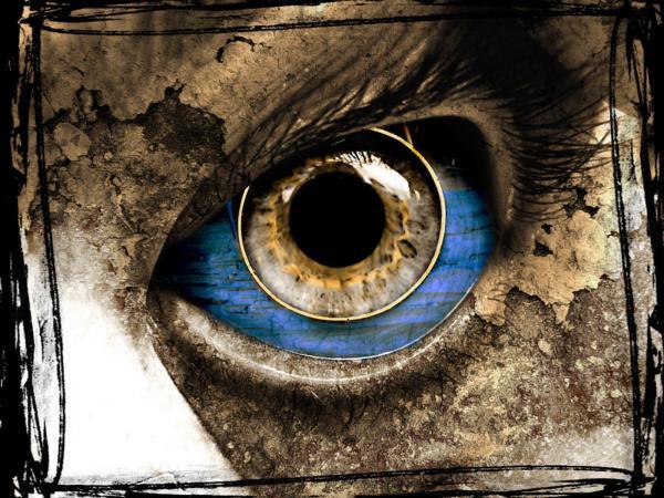 Eye Horror 46, Demons