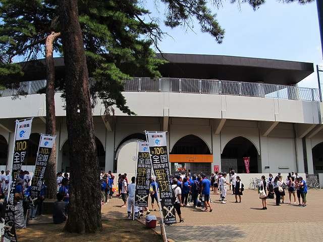 2019年 夏の高校野球・埼玉県予選