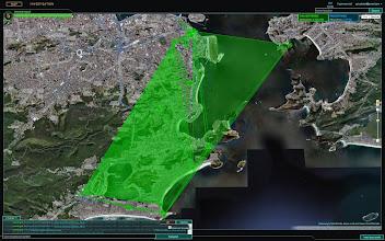 Photo: Satellite view 3 / Vista de satélite 3