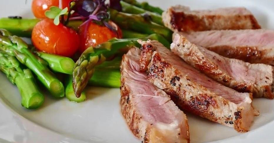 Tips Menyimpan Daging Mentah Tetap Segar - Yurmawita's Blog