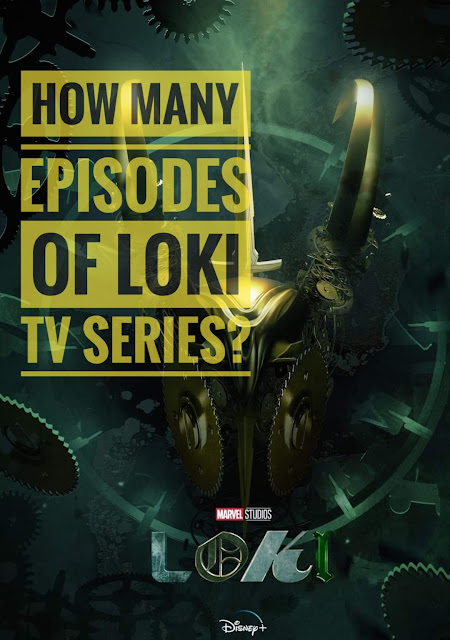The Marvel Cinematic Universe makes a new breakthrough in 2021. A series with the main character of an inter-galactic villain, LOKI, will be present in the form of a tv series.