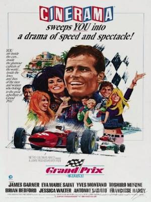 Phim Grand Prix - Grand Prix (1966)