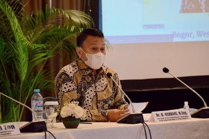 PKS Minta Ketegasan Jokowi Tolak Wacana Presiden 3 Periode
