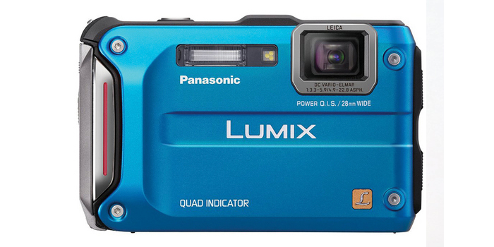 Panasonic Lumix DMC-TS4 i Express post image