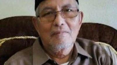 """Aceh kembali berduka """"Ulama meninggal dunia"""