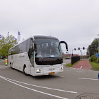 M.A.N van Connexxion tours bus 212