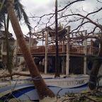 Ocean Vida restaurant completely gone