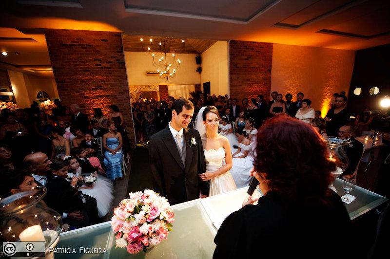 Foto de casamento 1039 de Nathalia e Fernando. Marcações: 04/12/2010, Casamento Nathalia e Fernando, Niteroi.
