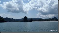 Langkawi Boat Trip