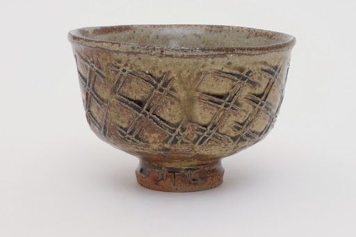 Jim Malone Ceramic Tea bowl 010