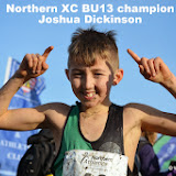 Northern XC MU17, BU13, GU15 & BU15