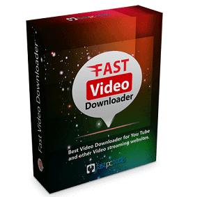 Fast Video Downloader 4