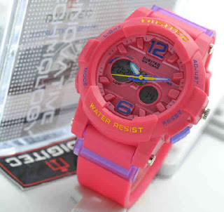 Jual jam tangan Digitec ladies