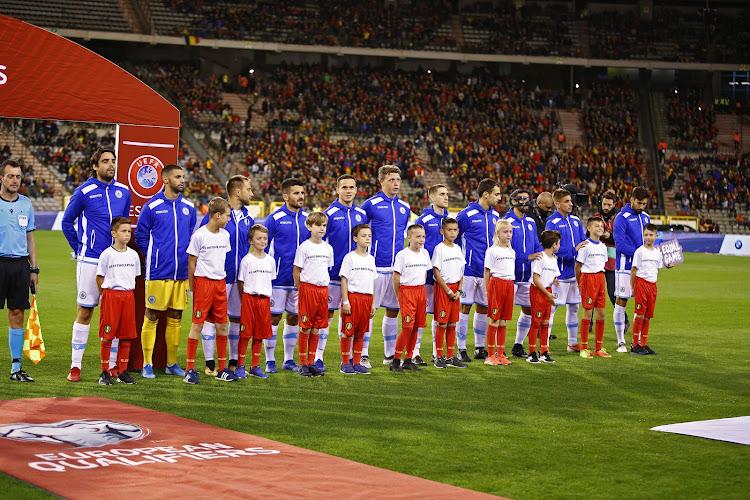 Nations League : Malte prend trois points importants, Saint-Marin tient bon à 10