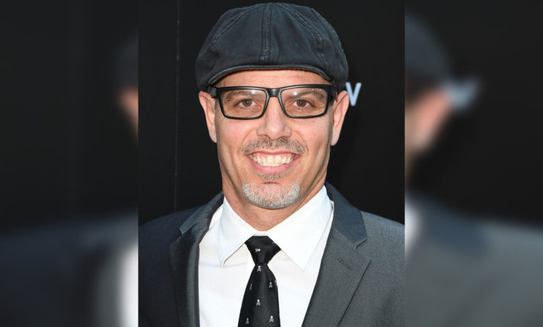 Movie producer, Dillon Jordan indicted for allegedly running international prostitution ring