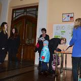 Den otevřených dveří - 105. výročí školy