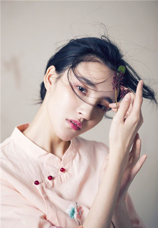 Liu Yuefei / Formerly Liu Yuxin China Actor