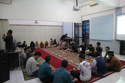 Gebyar Ramadhan STMIK JABAR ( penutupan )