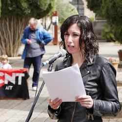 Homenatge a les víctimes de la repressió feixista a Son Coletes