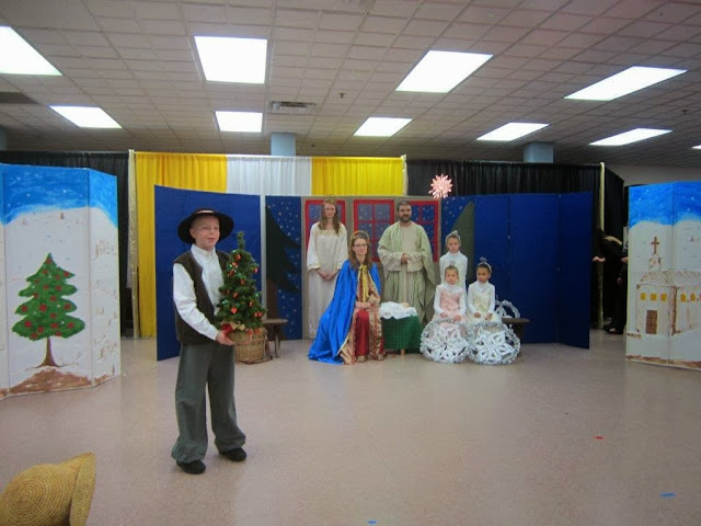 Nativity Play 12.29.2013 Parish Hall St. Marguerite dYouville pictures E. Gürtler-Krawczyńska - 013.jpg