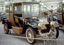 Panhard 1907 X12
