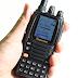 10W大功率 業餘雙頻無線電 首選 (可AM航空頻道接收)KG-UV10W