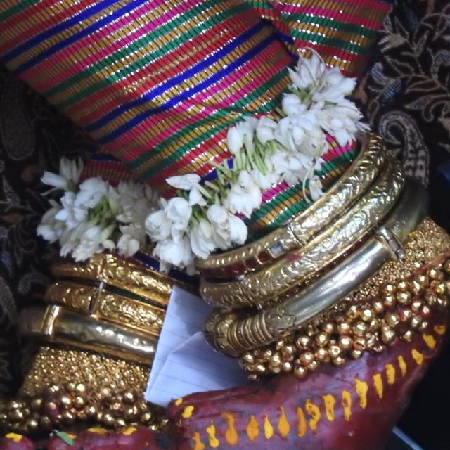 Radha Govind Devji Deity Darshan 02 Mar 2016 (6)