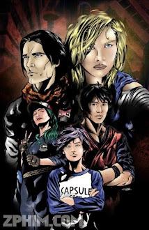 7 Viên Ngọc Rồng: Ánh Sáng Hy Vọng - DBZ: Light of Hope (2014) Poster