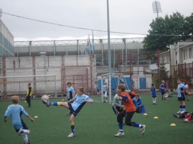 Wielki Finał Ligi Dzielnic Południowych 2010/2011 - final21.JPG