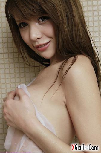 xgiaitri.com drutyo Ảnh sex girl xinh đang tắm