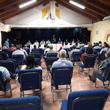 Radhamés Camacho pide a miembros del CC votar por José del Castillo, Valentín Medrano por él al CP y por Danilo Medina a presidente del PLD
