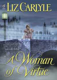 AWoman of Virtue By Liz Carlyle