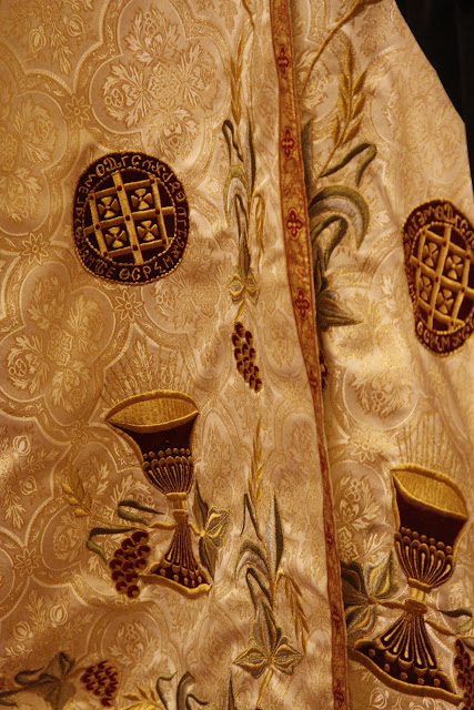 Ordination of Fr. Reweis Antoun - _MG_0614.JPG