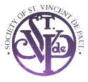 Support people. Support St. Vincent de Paul.