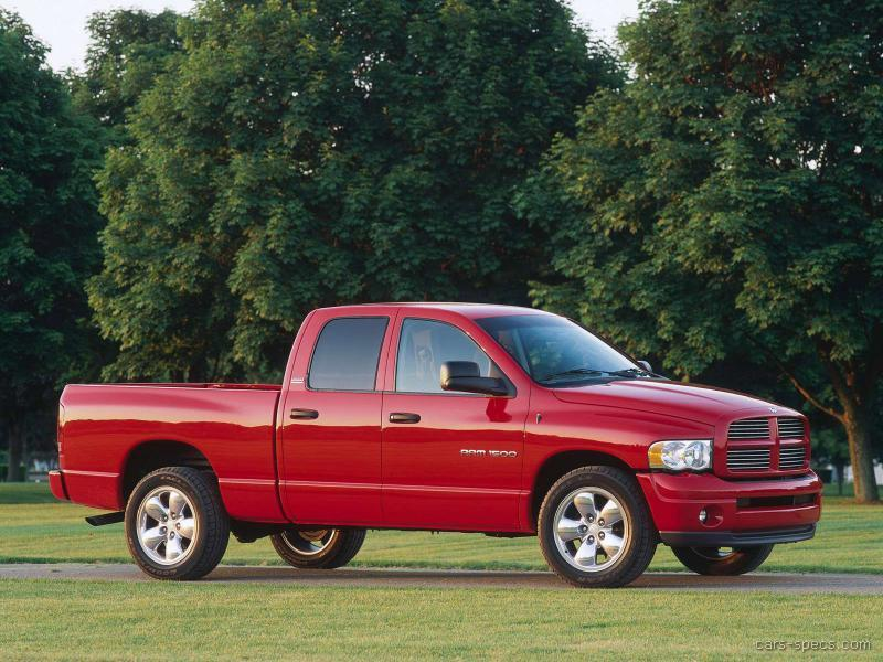 2006 dodge ram pickup 3500 diesel specifications pictures prices. Black Bedroom Furniture Sets. Home Design Ideas