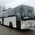 Mercedes van pouw bus 207/4290