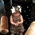 Cute photos of Chief Adaeze Yobo and her beautiful daughter